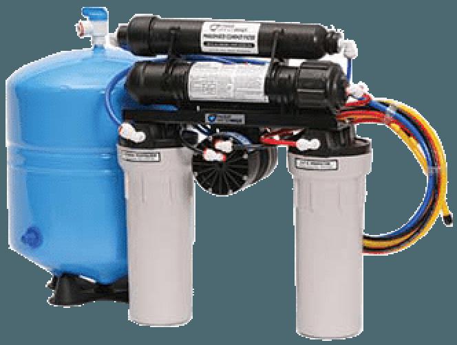 hague reverse osmosis