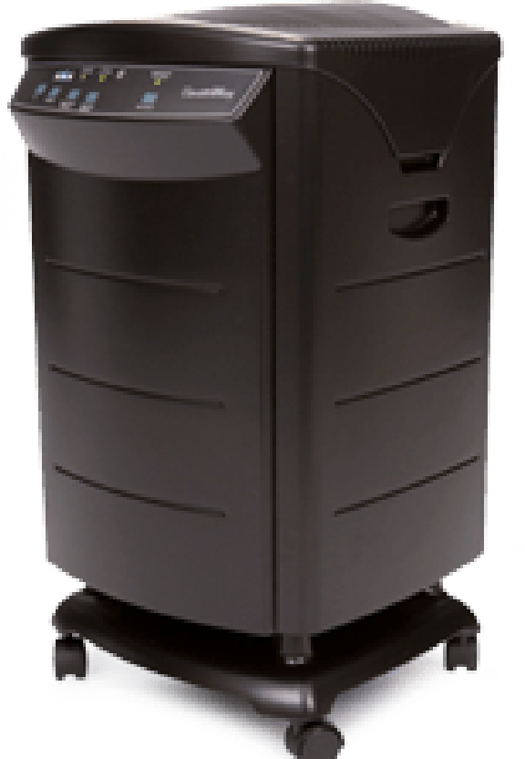 healthway air filter