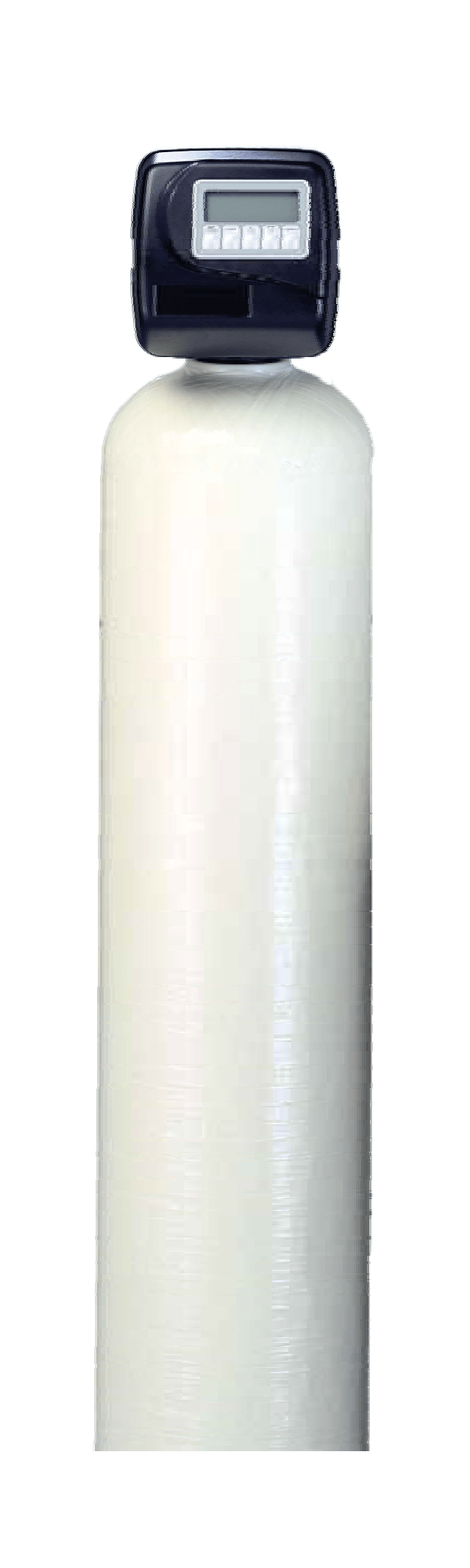 pure soft water softener